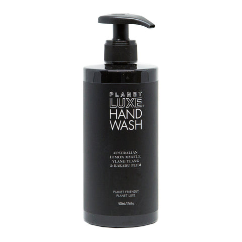 Hand Wash - Australian Lemon Myrtle Blend by Planet Luxe