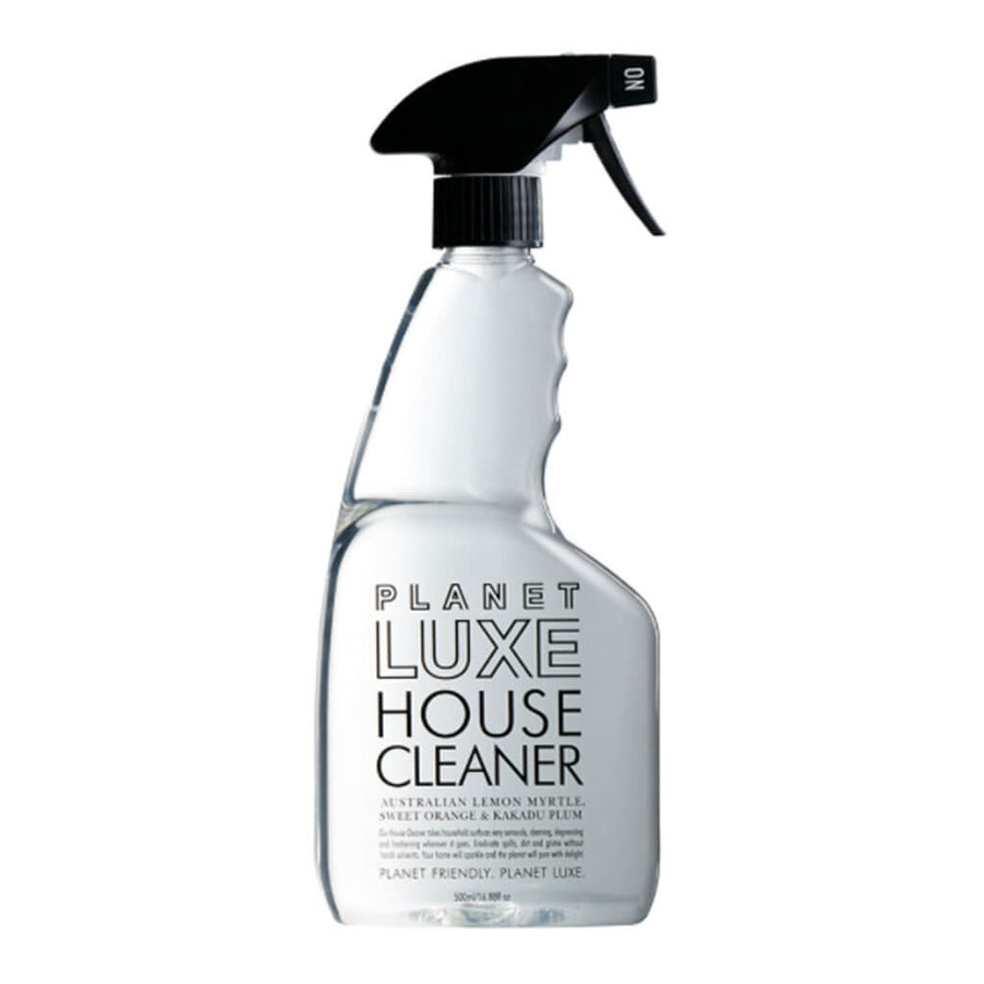 Home Cleaning Planet Luxe House cleaner HC0002-500