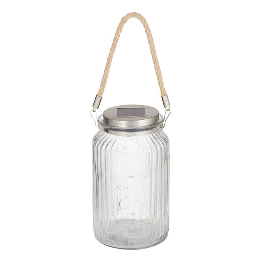 Other Lighting The Outdoor Dept Sera Solar Lantern with 15 Bud Lights HILI 681CL