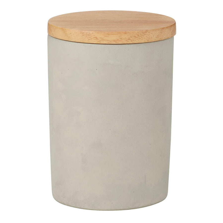 Other Tableware Davis & Waddell Terrain Concrete Storage Canister DTA0181