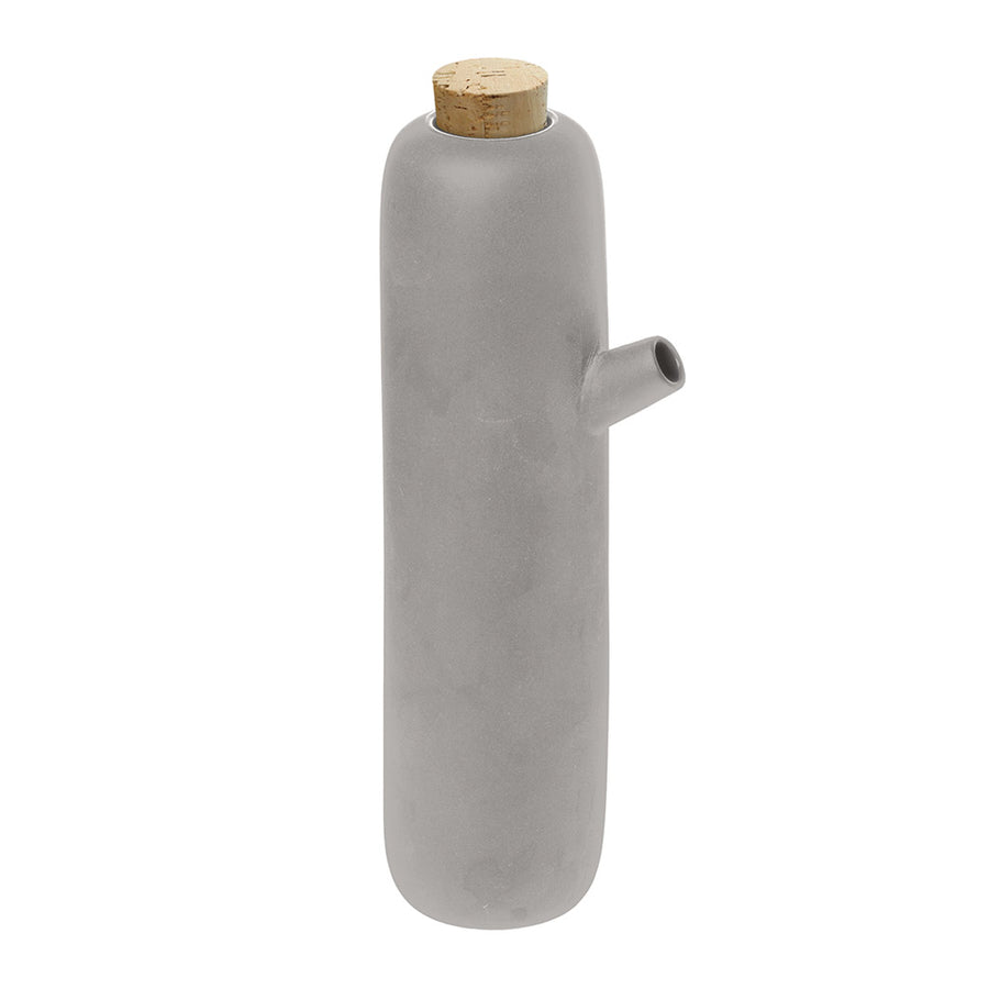 Other tableware Zakkia Raw Bottle - Grey 160212004NGRY