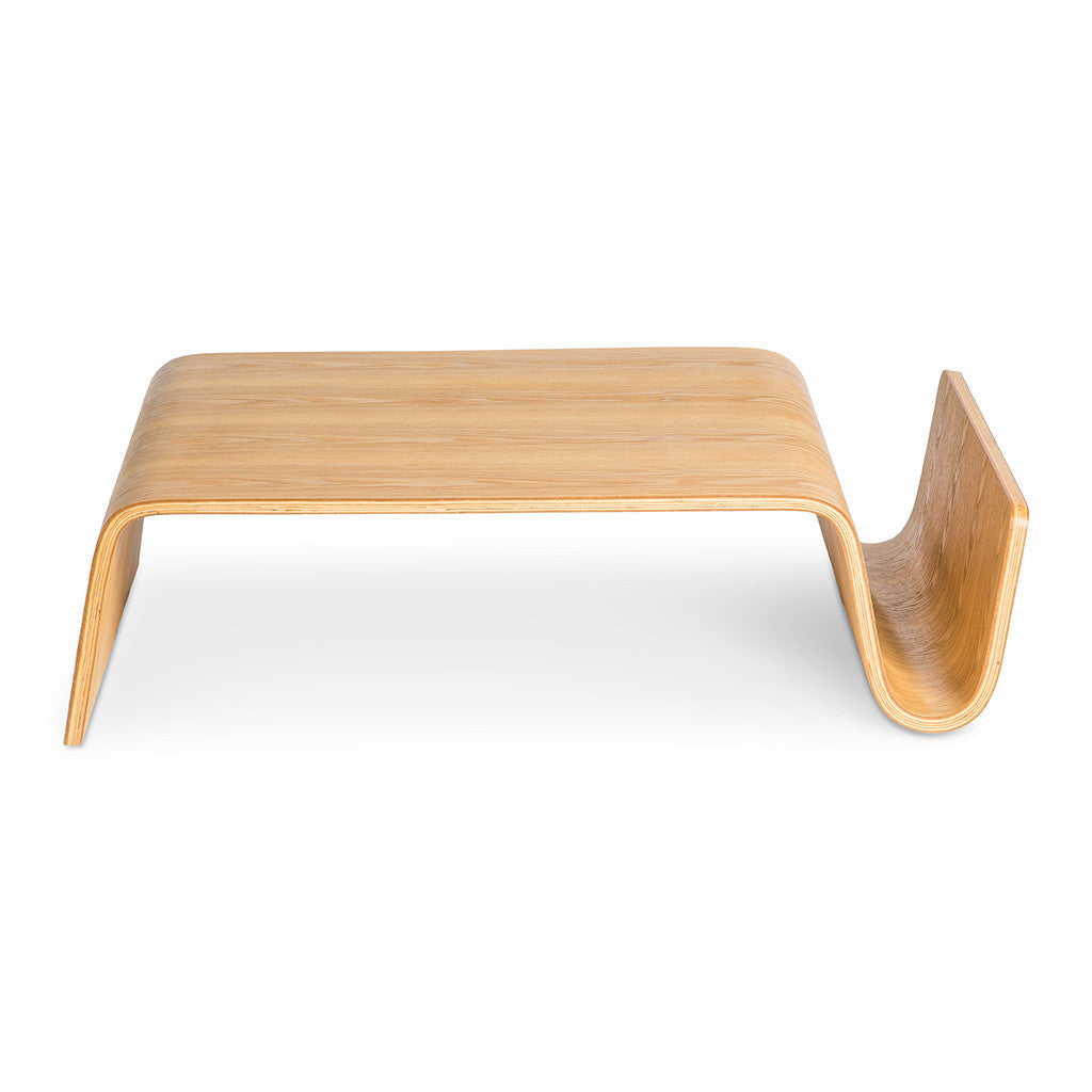 Replica Eric Pfeiffer Wooden Scando Coffee Table In Natural