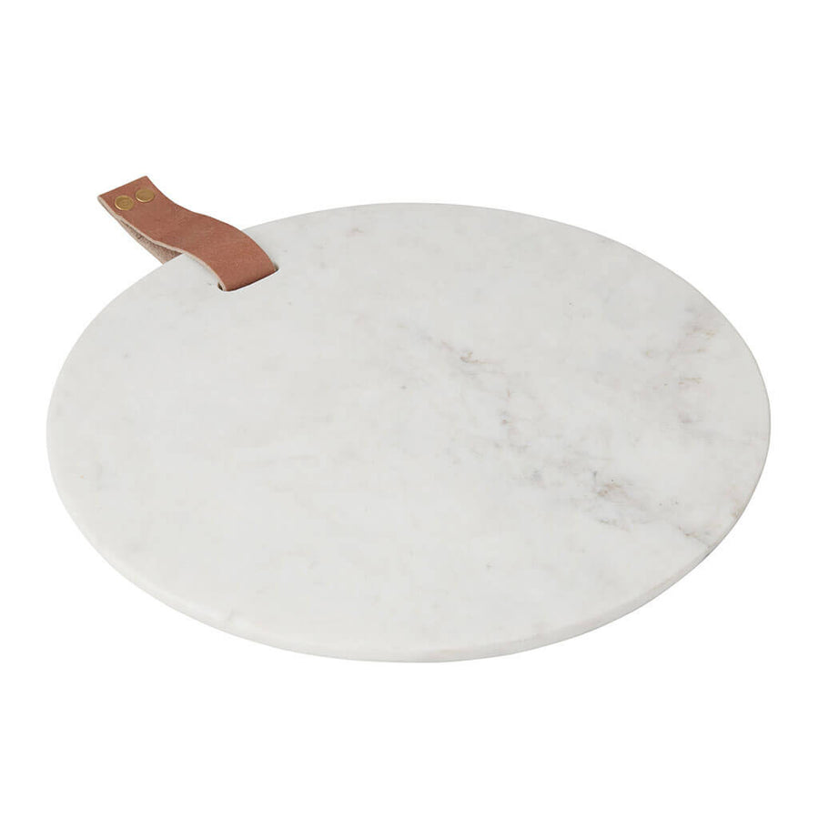Servingware Amalfi Marble Round Serving Board A1032