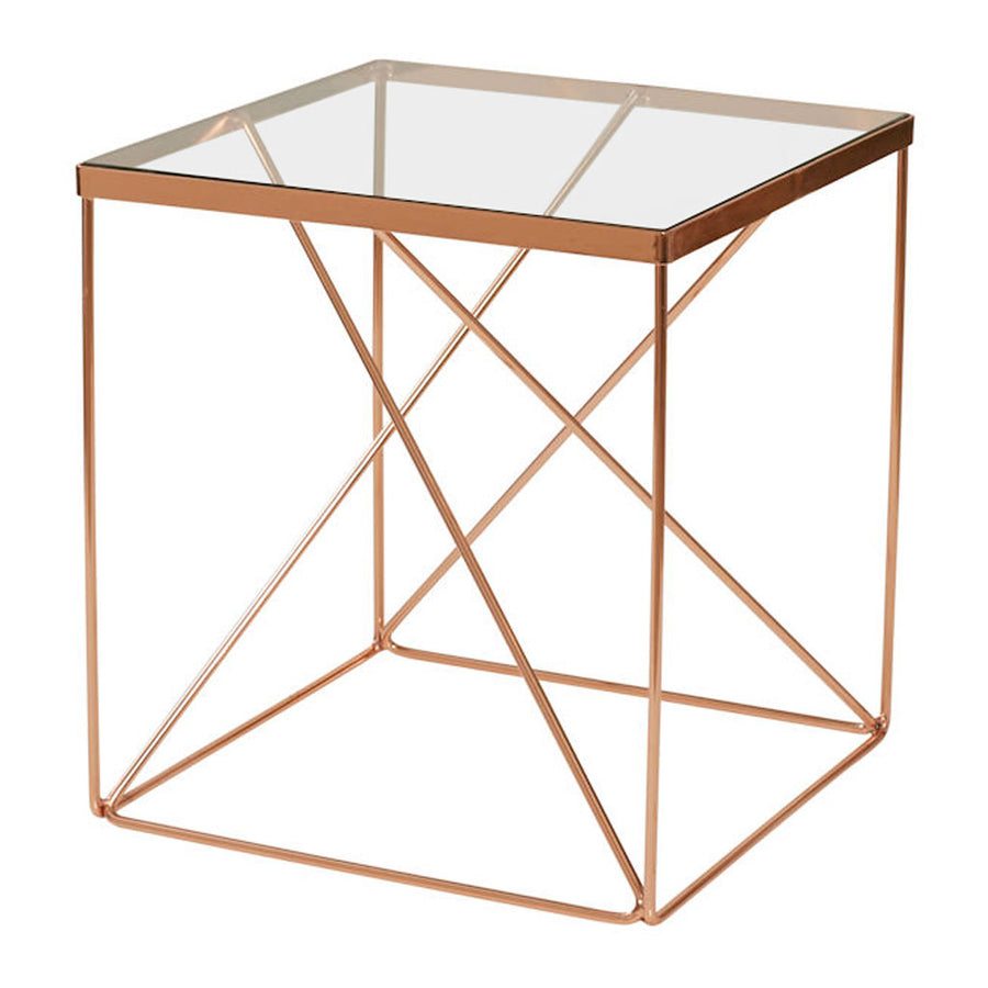 Side Tables Amalfi Tribeca Side Table QUTB 007