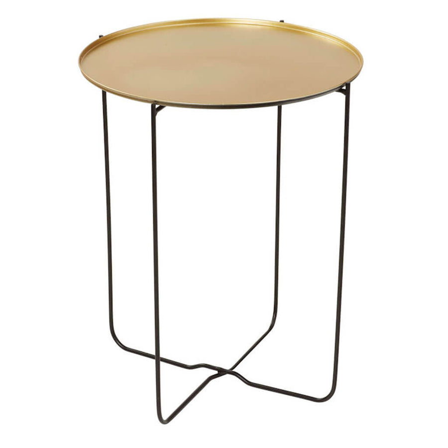 Side Tables Emporium Hendrix Side Table, Tall HDTBE731