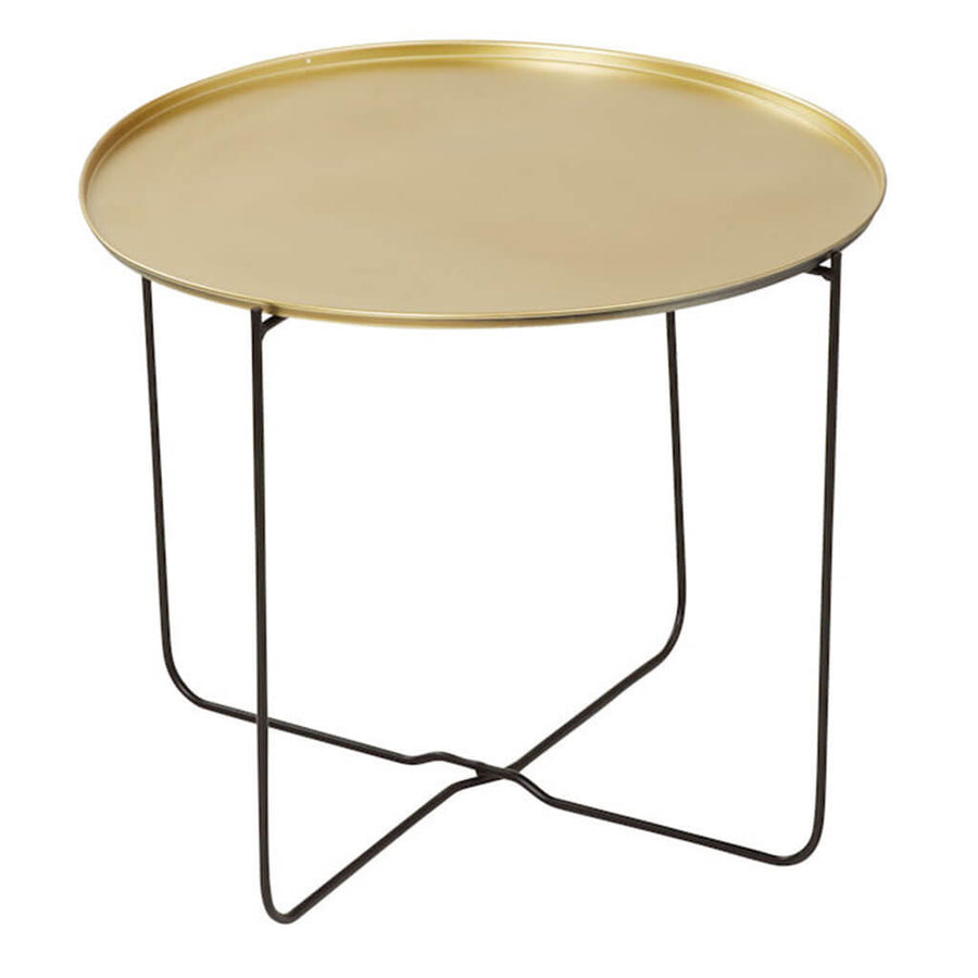 Side Tables Emporium Hendrix Side Table, Wide HDTBE730