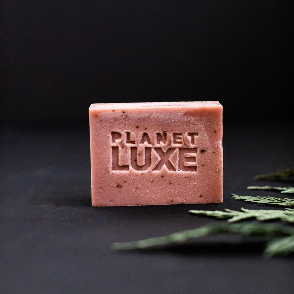 Home Cleaning Planet Luxe Soap SB0026-130