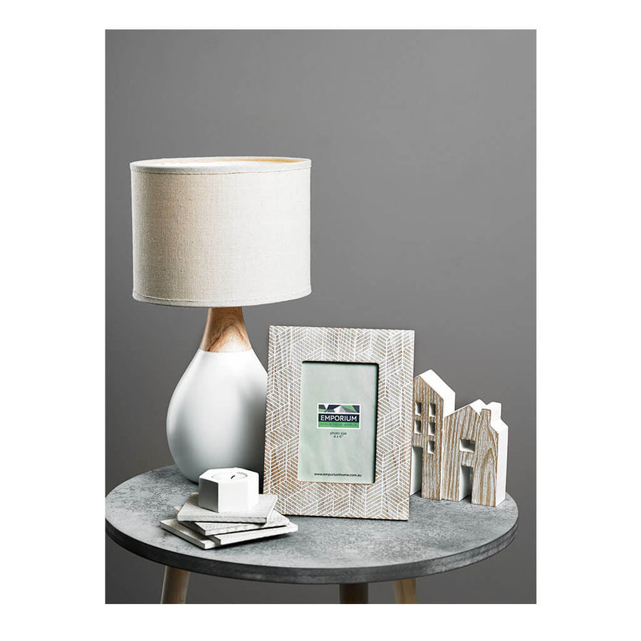Table Lamps Emporium Freda Table Lamp CWTLE103T