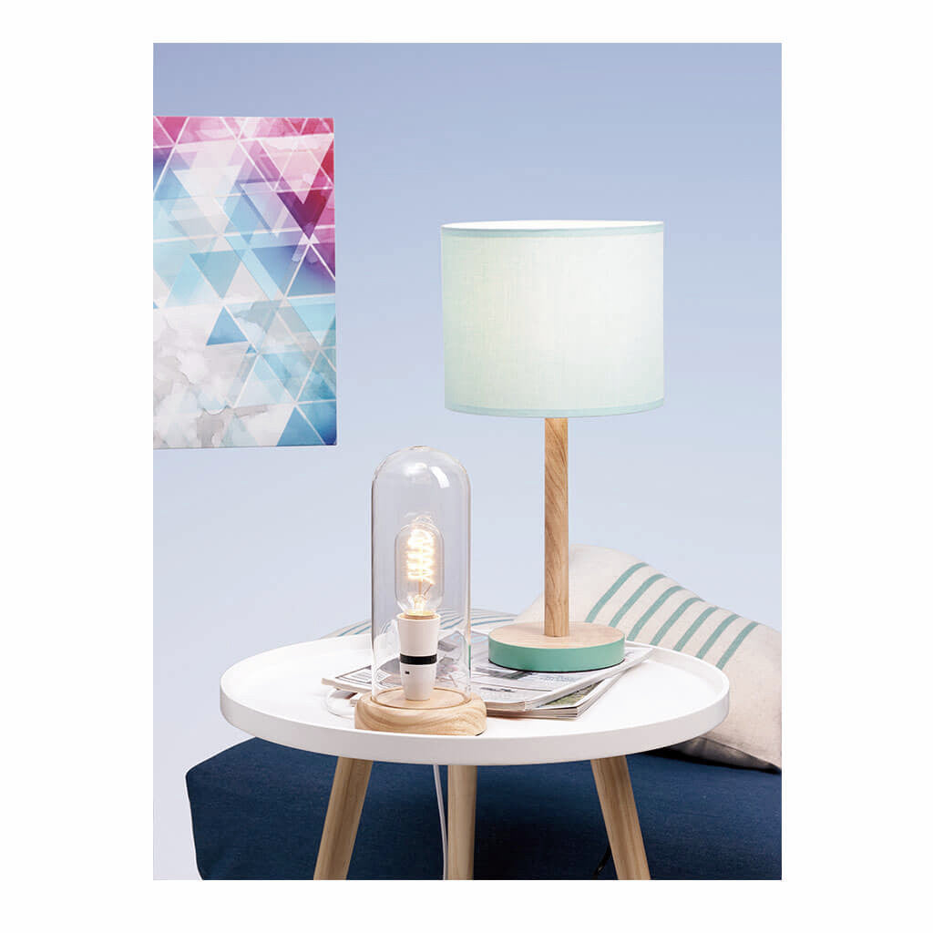 Table Lamps Emporium Zana Table Lamp CWTLE231 lifestyle