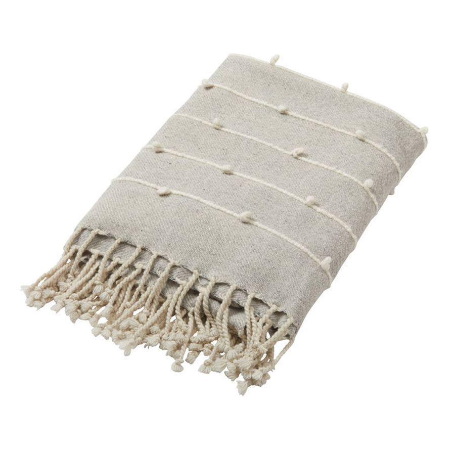 Throws Amalfi Somerset Wool Throw  PLTH 101