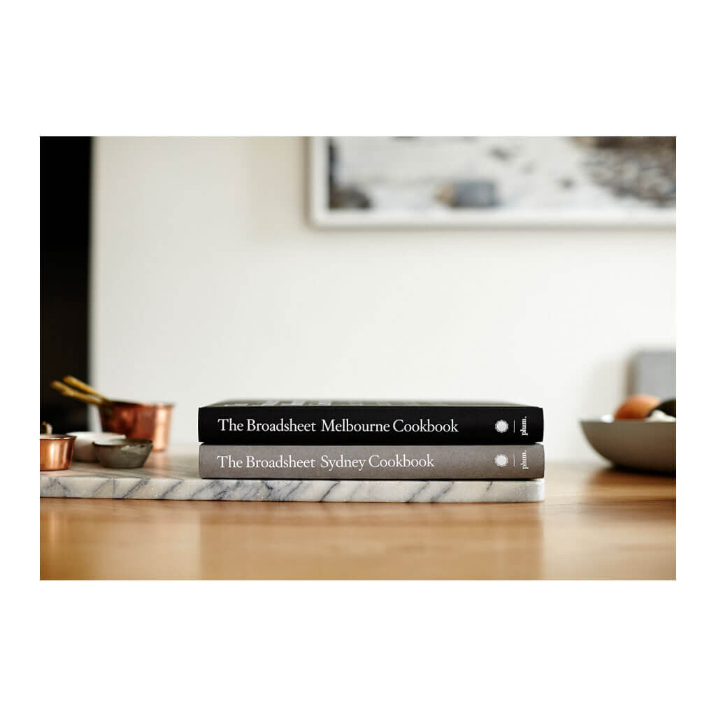 Pan Macmillan - The Broadsheet Melbourne Cookbook - ISBN 9781743537848 - Lifestyle2