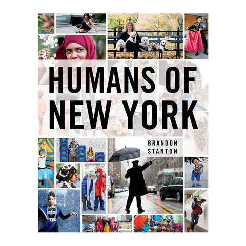 Humans of New York by St Martins Press