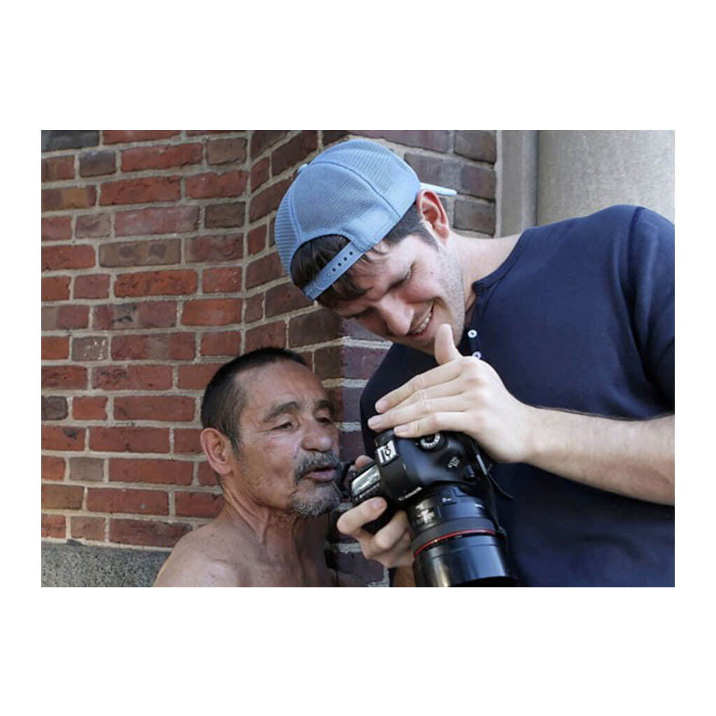 St Martins Press - Brandon Stanton - Humans of New York - ISBN 9781250038821 - Photo