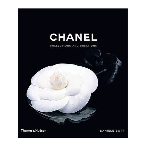 Chanel: Collections + Creations by Thames + Hudson