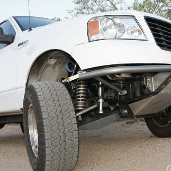 JD FABRICATION LONG-TRAVEL FRONT F150 SUSPENSION KIT