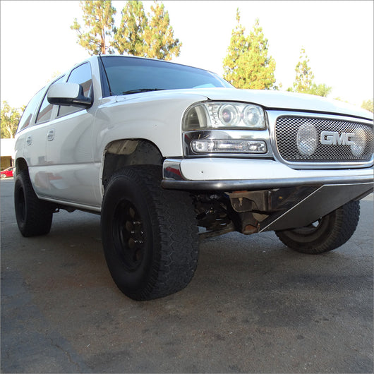Chevy 1500 99 to 06 4x4 Coil Over Kit