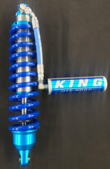 "2.25"" long travel king coilovers"