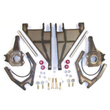Toyota Hilux 84 to 95 2wd Front End Kit