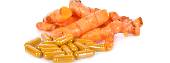 Are you using curcumin, but feel no effects?