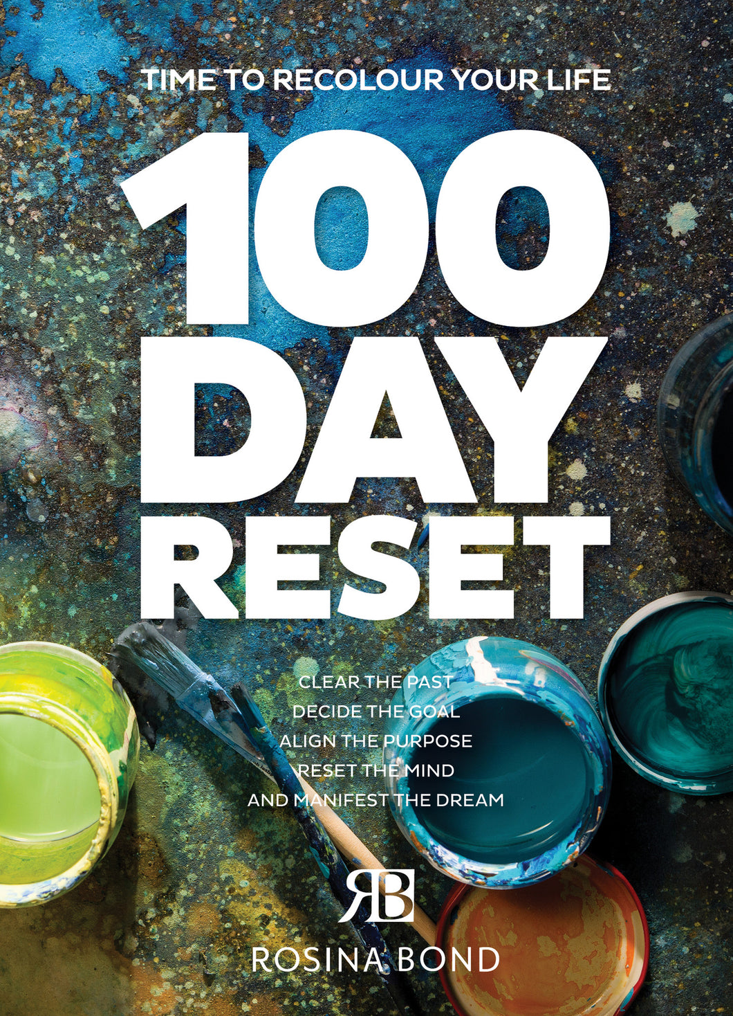 100 Day Reset Book
