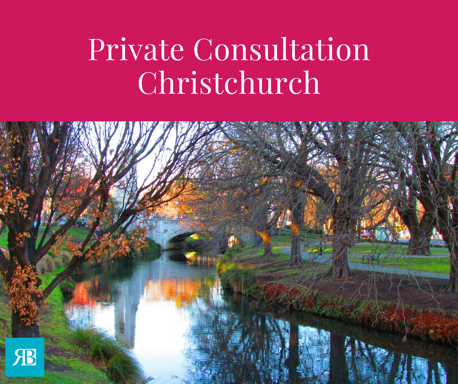 Private Consultations Christchurch