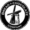 bread and chocolate company logo