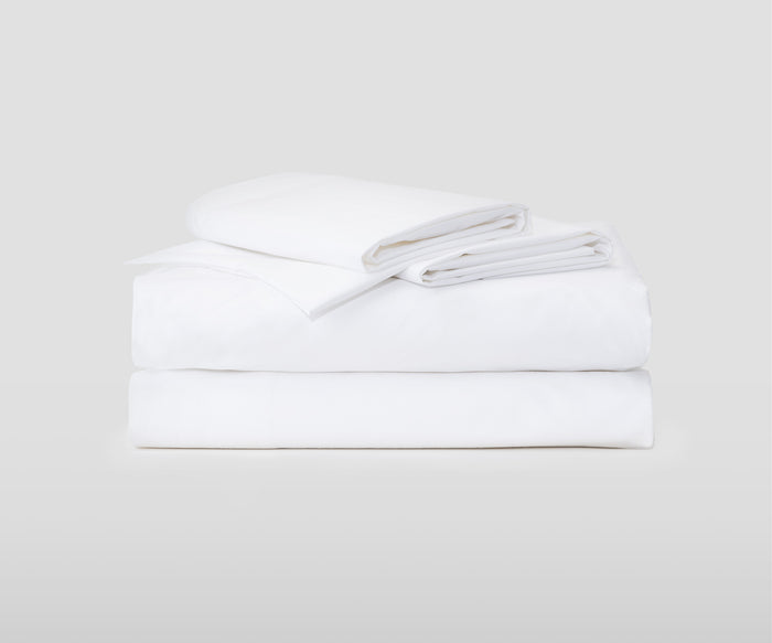 LUNA PERCALE SHEETS