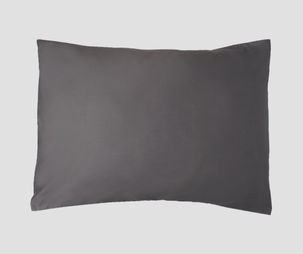 AMORA SATEEN PILLOWCASES