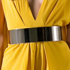 Bold Bar Belt