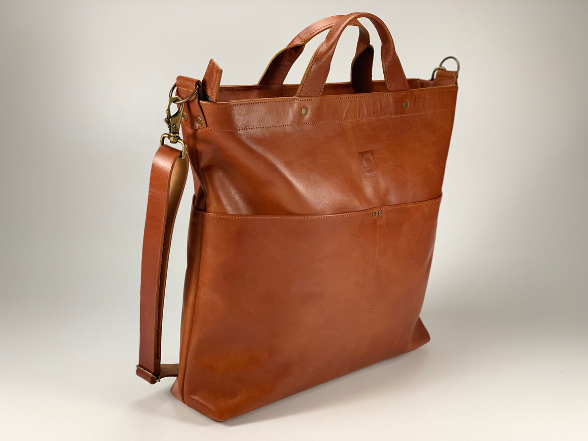 Maxwell Tote