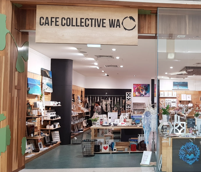 Find us in Garden City Booragoon!