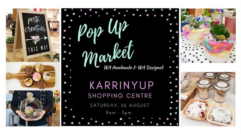 Market Day - Karrinyup Shopping Centre