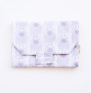 Baby Change Mat - Sheep