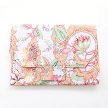 Load image into Gallery viewer, Baby Change Mat -  Beautiful Paisley