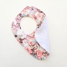 Load image into Gallery viewer, Baby Bib - Beautiful Floral