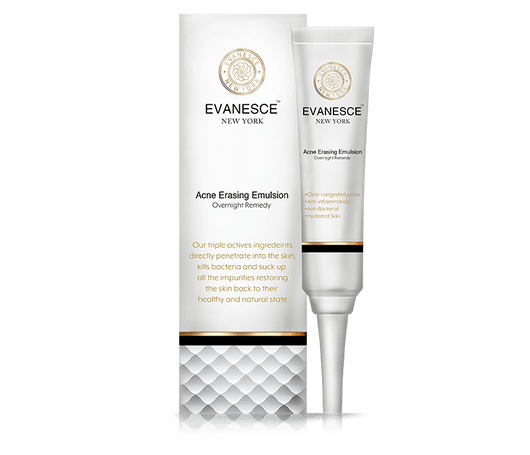*Acne Erasing Emulsion*