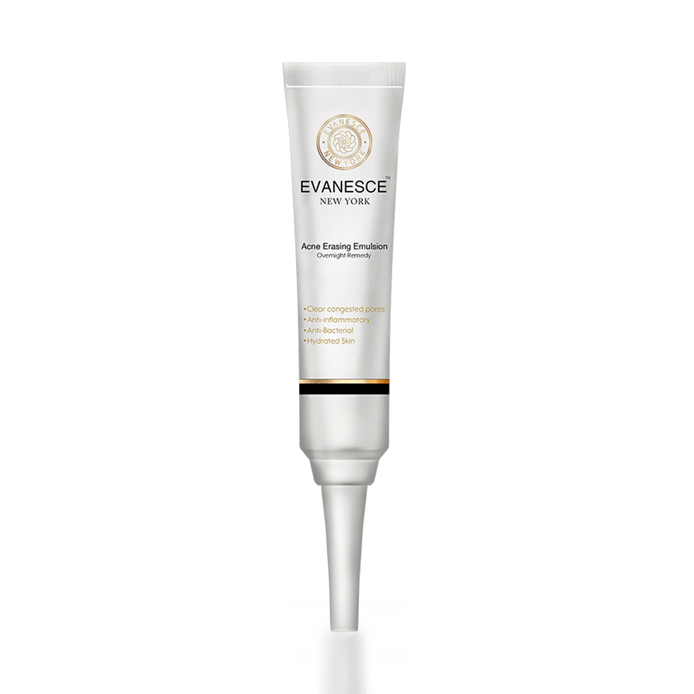 1 x Acne Erasing Emulsion