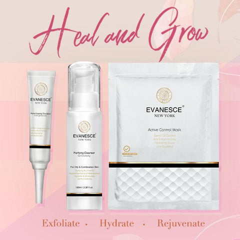 Heal and Grow Bundle