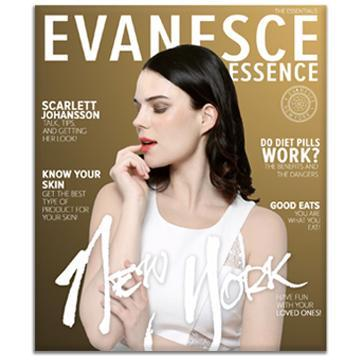 Evanesce Essence Monthly Magazine  Auto renew
