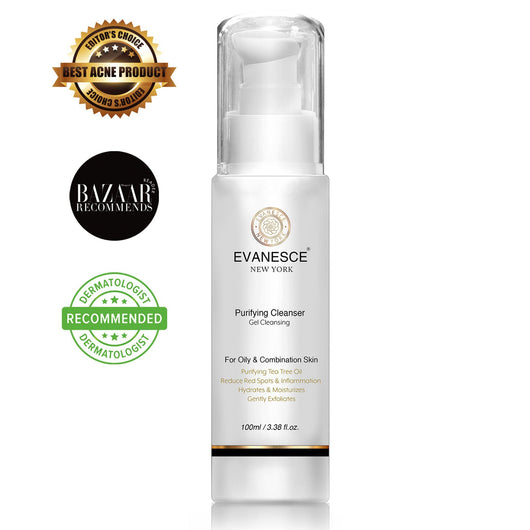 Evanesce New York Purifying Cleanser