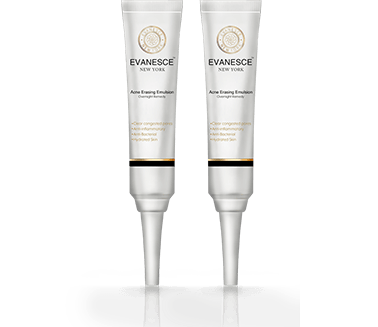 SPECIAL Acne Erasing Emulsion - 1 + 1 Offer (15% OFF)