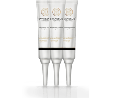 SPECIAL Acne Erasing Emulsion - 1 + 2 Offer (33% OFF)
