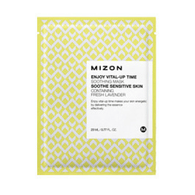 MIZON SOOTHING MASK, Sheet mask - AGASHII