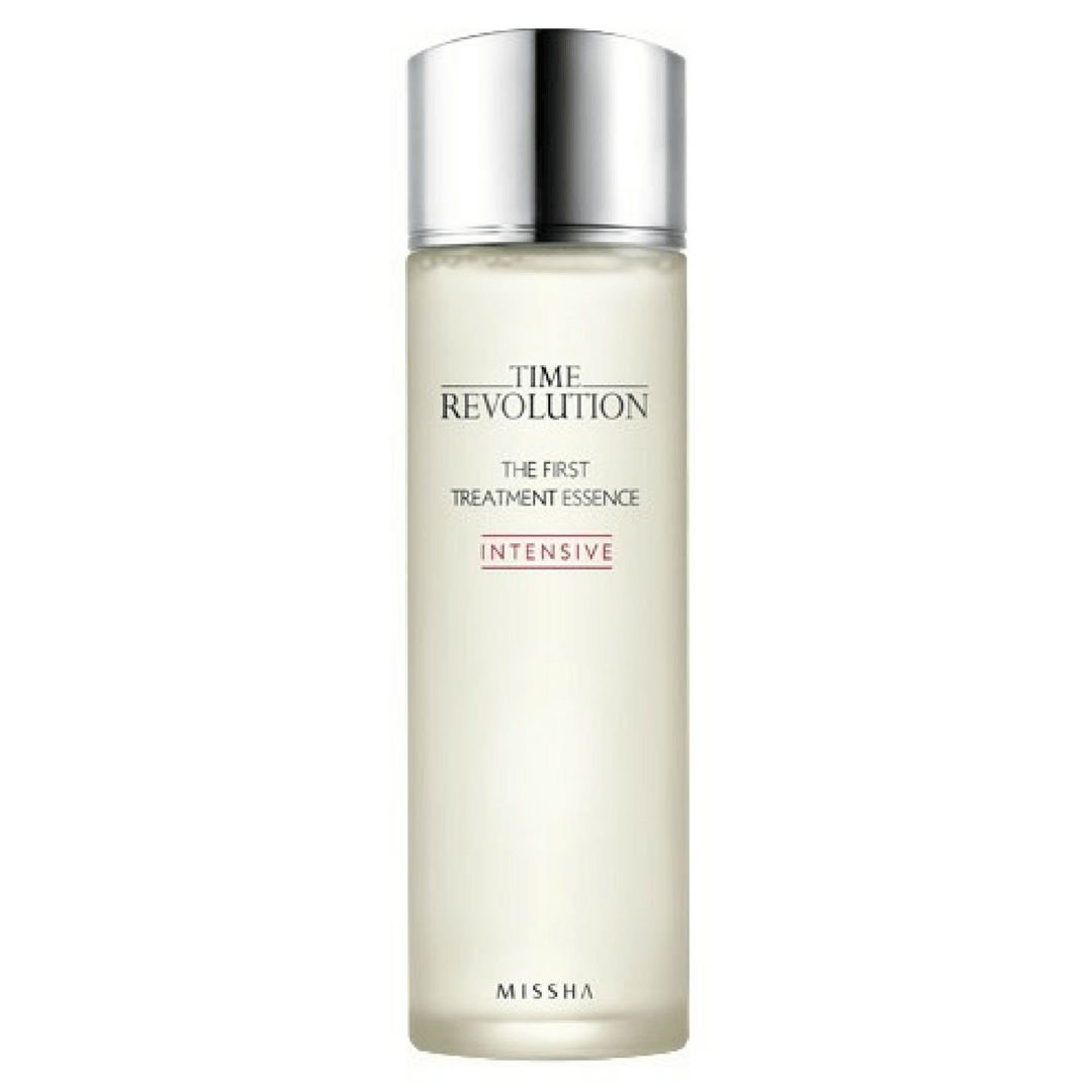 MISSHA TIME REVOLUTION FIRST TREATMENT ESSENCE, Essence - AGASHII