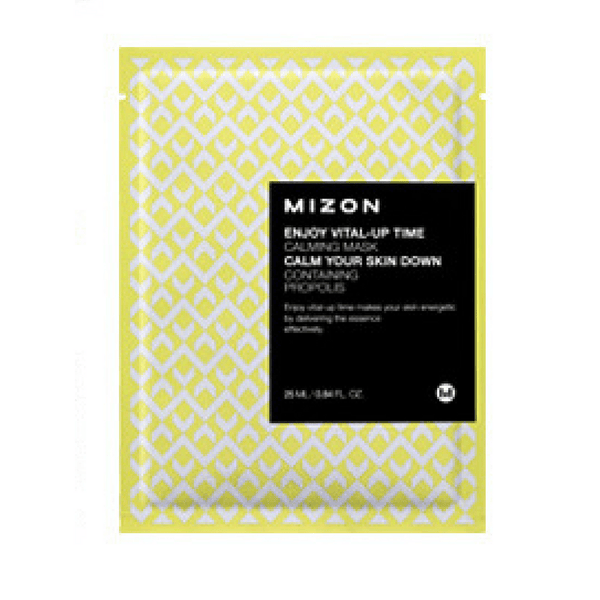 MIZON CALMING MASK, Sheet mask - AGASHII