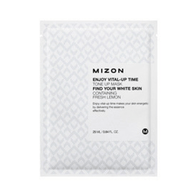 MIZON TONE UP MASK, Sheet mask - AGASHII