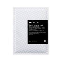 MIZON WHITENING MASK, Sheet mask - AGASHII