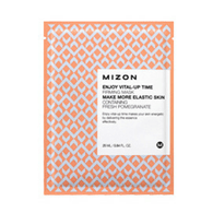 MIZON FIRMING MASK, Sheet mask - AGASHII