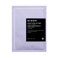 MIZON LINE FIT MASK, Sheet mask - AGASHII