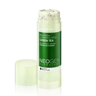 NEOGEN GREEN TEA CLEANSING STICK, cleanser - AGASHII